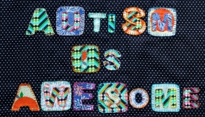 Annette Autism is Awesome