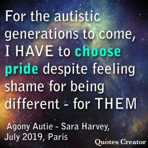 choose pride